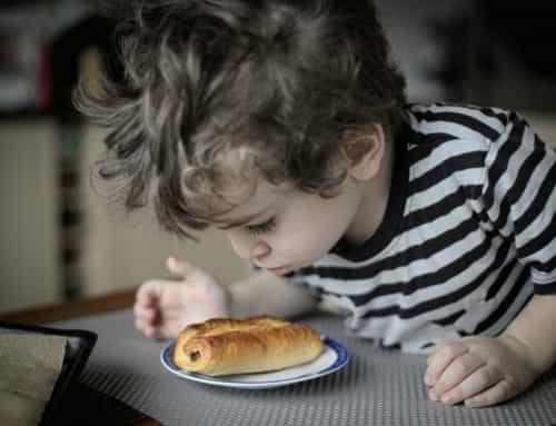 5 bewezen tips om je kind meer groente en fruit te laten eten