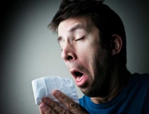 Bescherm jezelf tegen de griep en verkoudheid met vitamine A