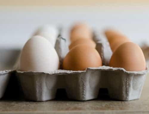 Een ei per dag: oppassen of niet?