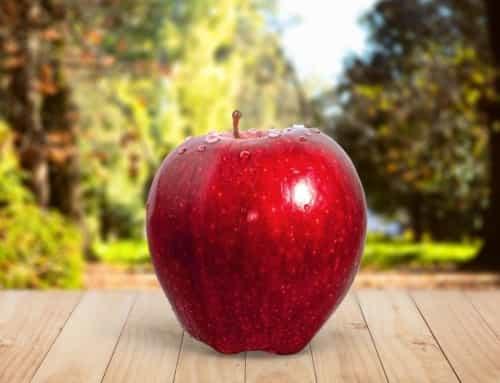 Houdt een appel per dag de dokter écht weg?