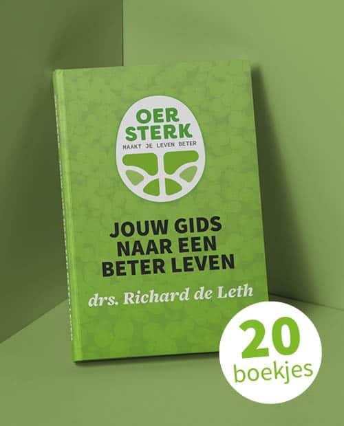 Jouw Gids Naar Een Beter Leven 20 Boekjes