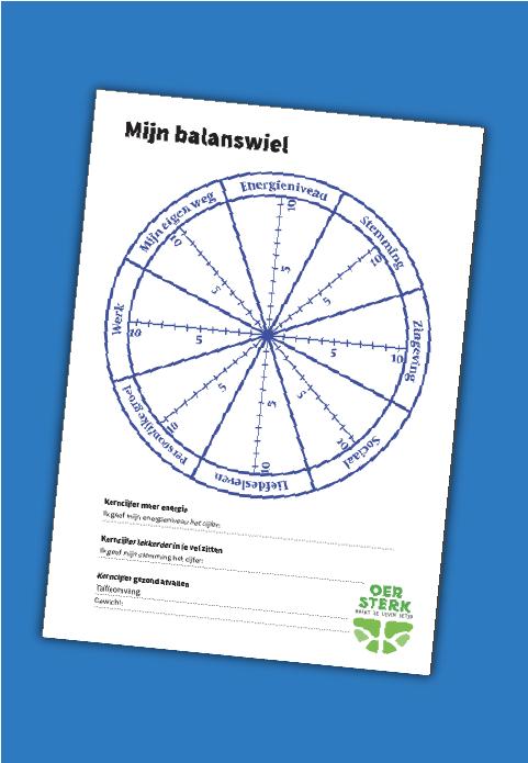Balanswiel image